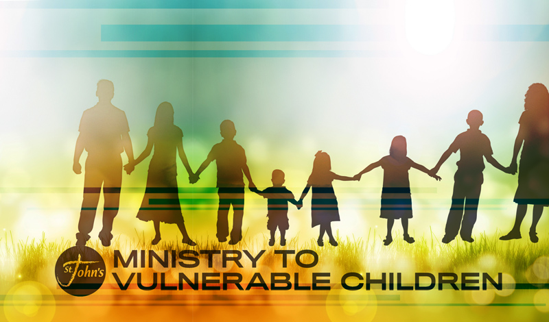 Ministry to Vulnerable Children